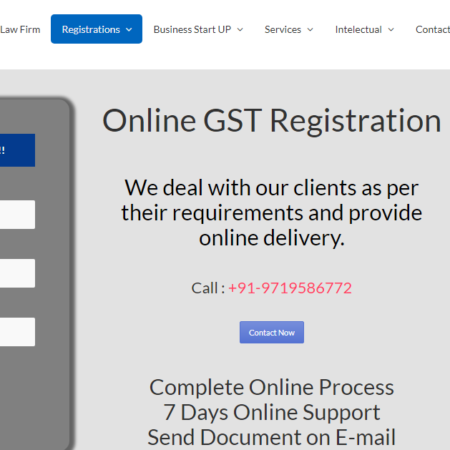 Top 10 gst consultants in India