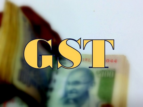 GST Return Filing Online in Jhansi